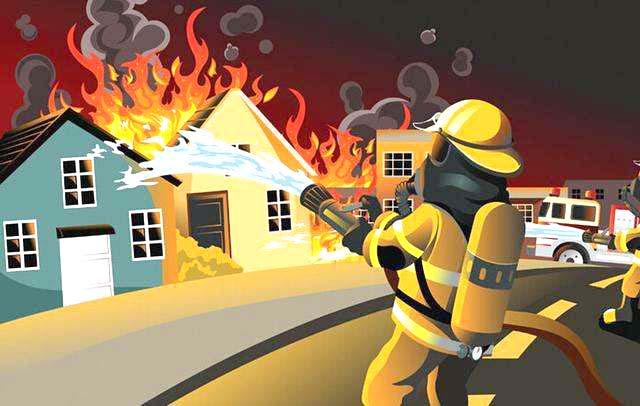 防火阀:消防安全中不可或缺的重要部件!