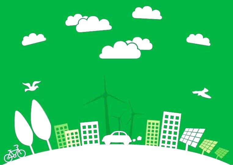 河南双鑫:全民环保,或是未来环保工作的一大特色!