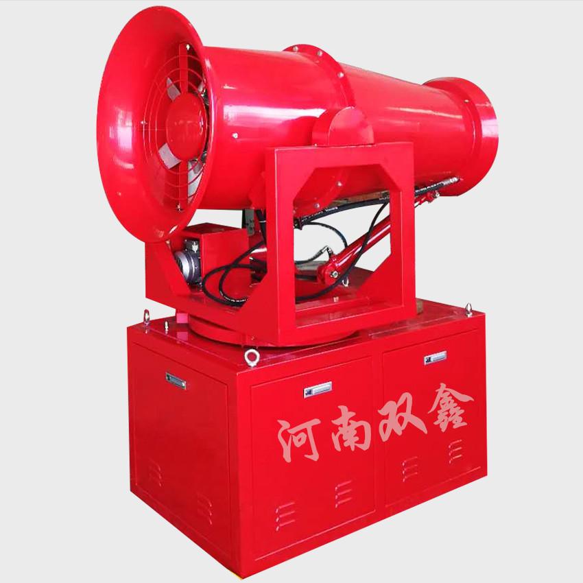 河南双鑫:影响雾炮机价格的主要因素有哪些?
