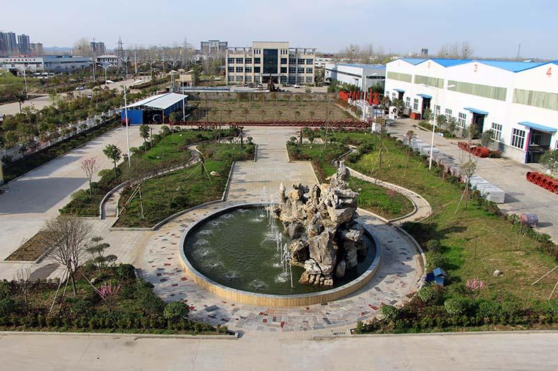 河南双鑫企业厂区图片1