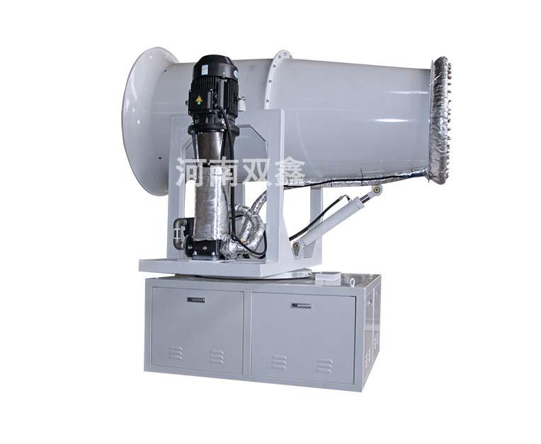 河南双鑫:对于雾炮机,需要了解哪些参数?