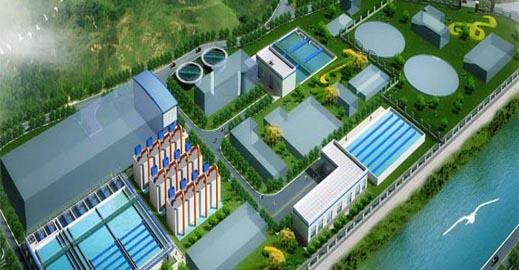 河南双鑫:第十二届上海国际环保水处理展览会将于6月初举办!